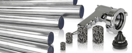 Hydraulic pipes and accessories
