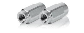 Tecalan-Screw fittings - screw ferrule