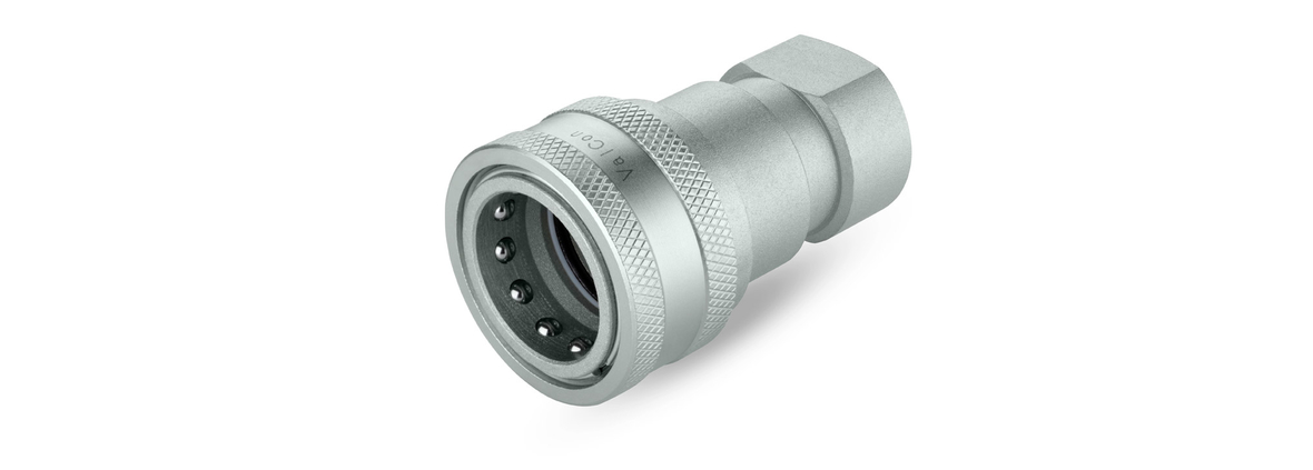 ValCon VC-ISO-B male coupling